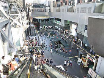 Grandes superficies, centros comerciales